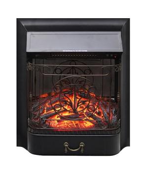 Электрокамин Royal Flame Majestic FX M Black