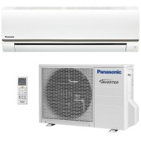 Кондиционер Panasonic CS-BE20TKE/CU-BE20TKE
