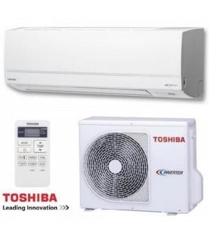 Кондиционер Toshiba RAS-107SKV-E3(5)-RAS-107SAV-E3(5)