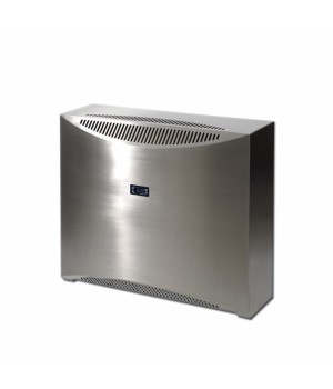 Microwell DRY300 Silver