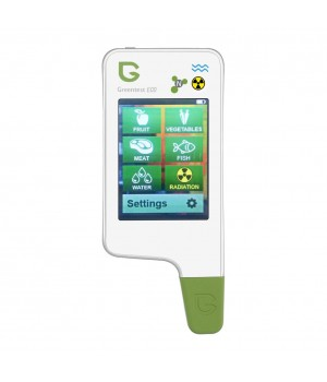 Anmez GreenTest ECO 5