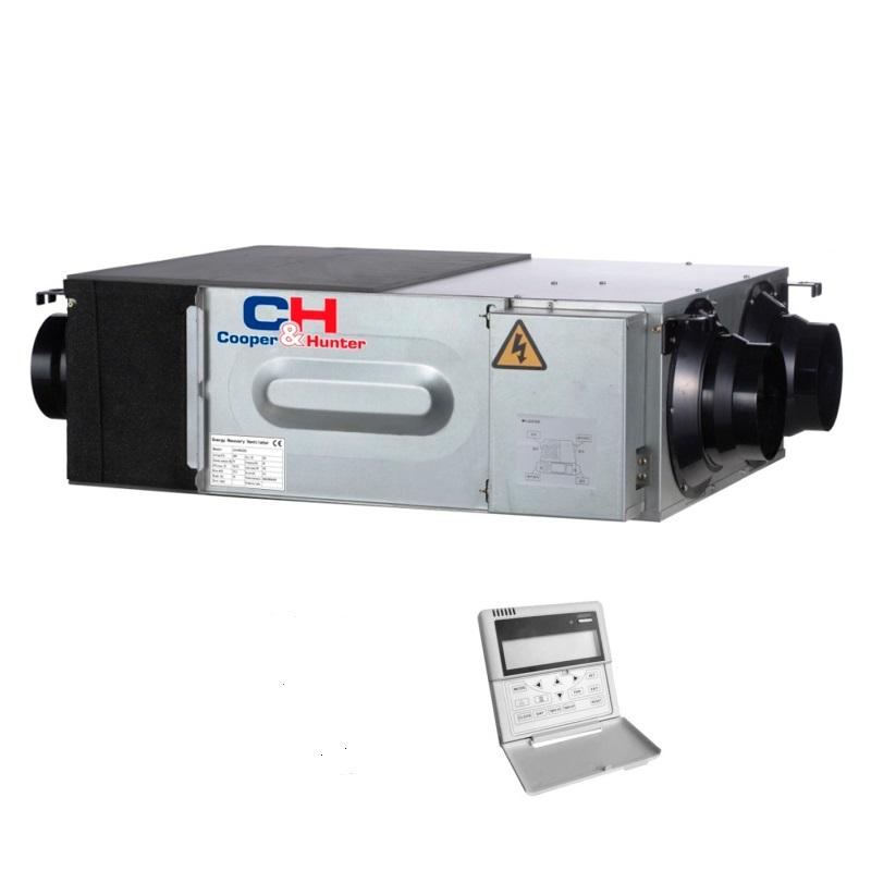 cooper&hunter Cooper&Hunter CH-HRV1.5KDC 5552-01