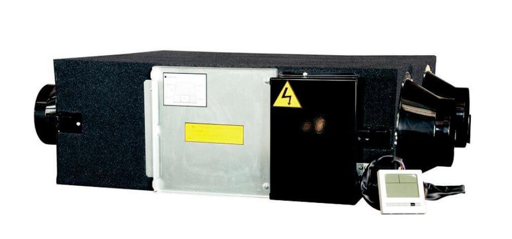 chigo Приточно-вытяжная установка Chigo QR-X02D m00150-01